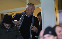 Scunthorpe United vice-president Sir Ian Botham in the stands - Mandatory byline: Joe Dent/JMP - 07966 386802 - 28/11/2015 - FOOTBALL - Glanford Park - Scunthorpe, England - Scunthorpe United v Peterborough United - Sky Bet League One
