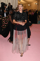 Maria Sharapova attends The 2019 Met Gala Celebrating Camp: Notes on Fashion at Metropolitan Museum of Art on May 06, 2019 in New York City.<br /> Photo by ABACAPRESS.COM