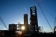 Pueblo, CO Plant Construction Site