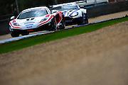 2012 British GT Championship.Donington Park, Leicestershire, UK.27th - 30th September 2012..World Copyright: Jamey Price/LAT Photographic.ref: Digital Image Donington_BritGT-17962