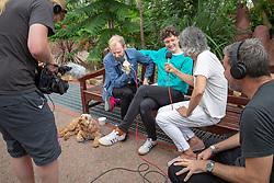 Franz Ferdinand chat to Virgin Radio, TRNSMT Sunday 8th July 2018