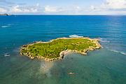 Popoia Island, Flat Island, Kailua, Oahu, Hawaii