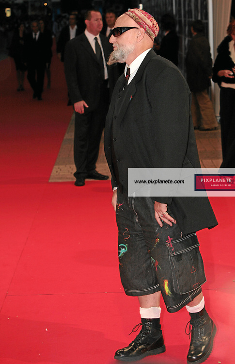 Charlélie Couture - 33 ème Festival du Cinéma Américain de Deauville - Soirée d'ouverture - 31/8/2007 - JSB / PixPlanete