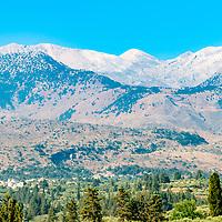 Western Region - Crete - Greece