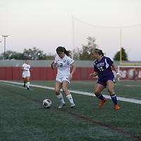 Women's Soccer: Augsburg University Auggies vs. University of Northwestern-St. Paul Eagles