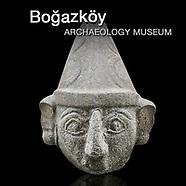Boğazköy Bogazkoy Hattusa Hittite Antiquities Museum - Photos Pictures Images