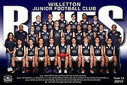 2017 Willetton JFC