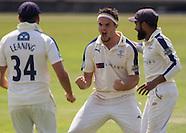 Durham County Cricket Club v Yorkshire County Cricket Club 010715