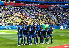 180622 Brazil v Costa Rica