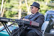 South Mountain Blues Fest 2014