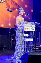 TRUDI BESWICK at the Caudwell Children's annual Butterfly Ball held at The Grosvenor House Hotel, Park Lane, London on 15th May 2014.