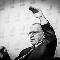 Conversation with Alan Dershowitz 20.09.2016
