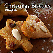 Christmas Biscuit Pictures | Christmas Biscuit Food Photos Images & Fotos