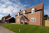 Fairlawne House, Chilton by Belmark Homes