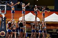 FIU Cheerleaders (Dec 03 2016)