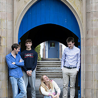 Glenalmond College 10.08.21