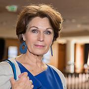 NLD/Noordwijk/20180409 - Strong Women Award 2018, Liz Snoijink