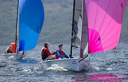Final days' racing at the Silvers Marine Scottish Series 2016, the largest sailing event in Scotland organised by the  Clyde Cruising Club<br /> <br /> Racing on Loch Fyne from 27th-30th May 2016<br /> <br /> Credit : Marc Turner / CCC<br /> For further information contact<br /> Iain Hurrel<br /> Mobile : 07766 116451<br /> Email : info@marine.blast.com<br /> <br /> For a full list of Silvers Marine Scottish Series sponsors visit http://www.clyde.org/scottish-series/sponsors/