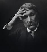 Dr. George N. Parkyn, England, UK, 1909