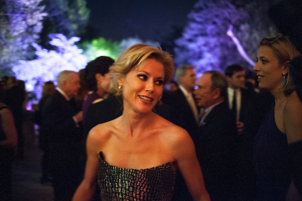 Photo by Matt Roth.Assignment ID: 30141809A..Modern Family star Julie Bowen attended the Vanity Fair Bloomberg White House Correspondence Dinner After Party at the Official Residence of the French Ambassador Washington, D.C. on Saturday, April 27, 2013.
