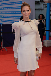 Jordana Spiro attending the premiere of The Sisters Brothers during the 44th Deauville American Film Festival in Deauville, France on September 4, 2018. Photo by Julien Reynaud/APS-Medias/ABACAPRESS.COM