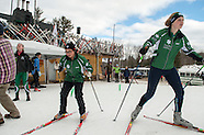 Nordic HS race at Proctor 13Feb13