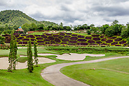 Gassan Khuntan Golf and Resort, Chiang Mai, Thailand