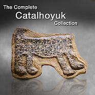 Pictures & Images of Catalhoyuk Artefacts & Antiquities