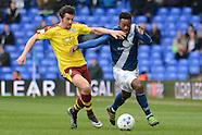 Birmingham City v Burnley 160416