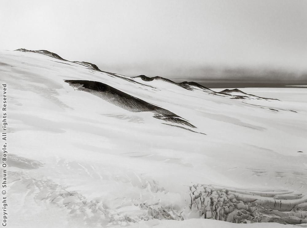 Cape Crozier #1, Ross Island, Antarctica