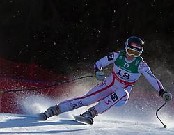 10.02.2011, Kandahar, Garmisch Partenkirchen, GER, FIS Alpin Ski WM 2011, GAP, Damen Abfahrtstraining, im Bild Elisabeth Goergl (AUT) whilst competing in the women's downhill training run on the Kandahar race piste at the 2011 Alpine skiing World Championships, EXPA Pictures © 2011, PhotoCredit: EXPA/ M. Gunn