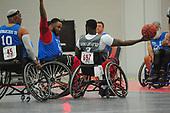 Paralympics-39th National Veterans Wheelchair Games-Jul 14, 2019