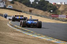 Verizon IndyCar Series Indycar Grand Prix of Sonoma - 14 Sept 2018