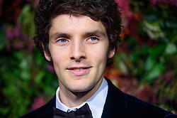 Colin Morgan attending the Evening Standard Theatre Awards 2018 at the Theatre Royal, Drury Lane in Covent Garden, London. EDITORIAL USE ONLY. Picture date: Sunday November 18th, 2018. Photo credit should read: Matt Crossick/ EMPICS Entertainment.