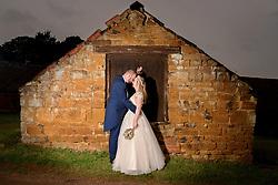Hunsbury Hill Wedding Photography