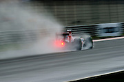 April 17, 2014 - Shanghai, China. UBS Chinese Formula One Grand Prix. Jean-Eric Vergne (FRA), Toro Rosso-Renault