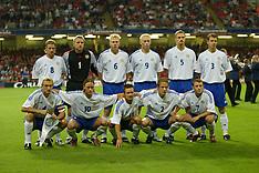 030910 Wales v Finland