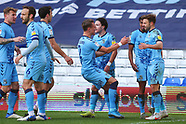 Coventry City v Bristol City 050421
