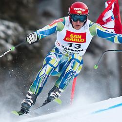 20101218: ITA, FIS World Cup Ski Alpin, Men, Groeden - Val Gardena