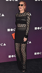 MOCA Benefit Arrivals. 18 May 2019 Pictured: Sharon Stone. Photo credit: MEGA TheMegaAgency.com +1 888 505 6342