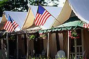 Tent Camp houses, Ocean Grove, NJ