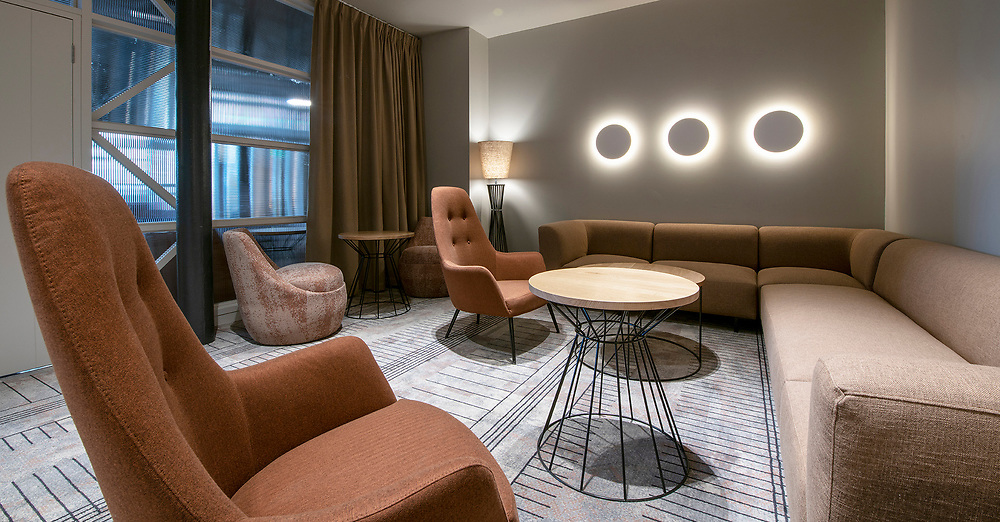 HOTEL; STAYBRIDGE APARTMENTS; DUNDEE