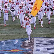 2016 Gildan New Mexico Bowl - UNM vs UTSA