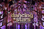 """October 11, 2021 - USA: ABC's """"Dancing with the Stars"""" - Episode: 3004 - """"Disney Night"""""""