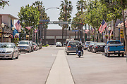 Historic Downtown Garden Grove at Main Street