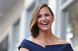 Bryan Cranston at the Ceremony Honoring Jennifer Garner with a star on the Hollywood Walk Of Fame on August 20, 2018 in Los Angeles, California. 20 Aug 2018 Pictured: Jennifer Garner. Photo credit: MPIFS/Capital Pictures / MEGA TheMegaAgency.com +1 888 505 6342