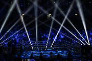 Boxen: AIBA Box-WM, Finale, Hamburg, 02.09.2017<br /> Feature, Ring<br /> © Torsten Helmke
