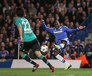 Chelsea v FC Schalke 04 061113