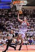 DESCRIZIONE : Campionato 2014/15 Serie A Beko Grissin Bon Reggio Emilia - Dinamo Banco di Sardegna Sassari Finale Playoff Gara7 Scudetto<br /> GIOCATORE : Drake Diener<br /> CATEGORIA : Tiro Penetrazione Sottomano<br /> SQUADRA : Grissin Bon Reggio Emilia<br /> EVENTO : LegaBasket Serie A Beko 2014/2015<br /> GARA : Grissin Bon Reggio Emilia - Dinamo Banco di Sardegna Sassari Finale Playoff Gara7 Scudetto<br /> DATA : 26/06/2015<br /> SPORT : Pallacanestro <br /> AUTORE : Agenzia Ciamillo-Castoria/L.Canu