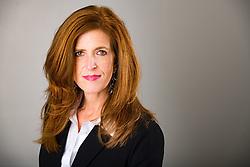 Woman Business Headshot